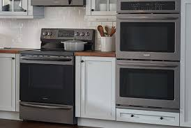what color cabinets match black stainless steel appliances kitchen design ideas for black stainless steel appliances