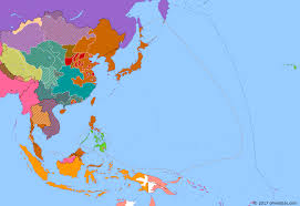 netherlands east indies map japanese onslaught historical atlas of east asia 23 january