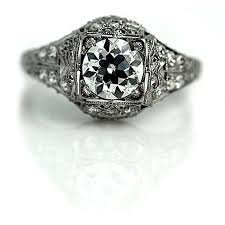 the blog at vintagediamondrings com top 10 vintage and antique