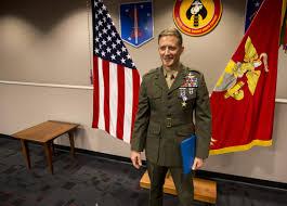 Usmc Flag Officers Marines Mil Photos