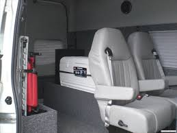funtrail vehicle accessories buckeye nissan tailgate van