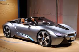 Bmw I8 Mission Impossible - bmw i8 roadster to go into production by 2018 autocargurus