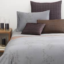 Design Calvin Klein Bedding Ideas Calvin Klein Home Acacia Bedding Supima Cotton 350 00 Supima