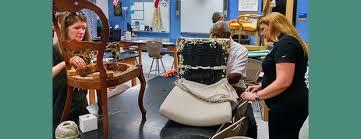 Upholstery Classes Houston Home