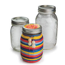 glass kitchen canisters airtight amazon com ball mason regular mouth quart jars with lids and