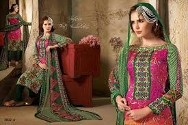 suruchi creations delhi manufacturer of ladies suits and ladies