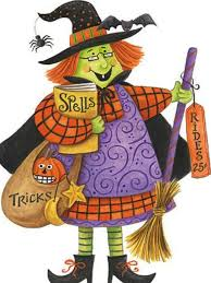Scary Witch Halloween Costumes 25 Scary Witch Ideas Diy Halloween Witch