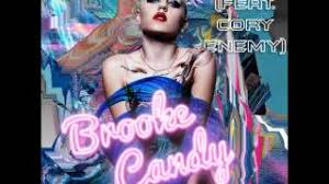 Brooke Candy Opulence Lyrics Brooke Candy Chords