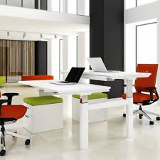 Home Office Furniture For Two Marvelous Home Office Desk For Two 2 Interesting Office