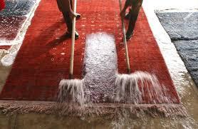 come pulire tappeti persiani come pulire un tappeto persiano mondofamiglia
