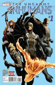 uncanny inhumans vol 1 1 marvel database fandom powered by wikia