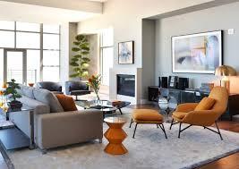 residence penthouse by minotti