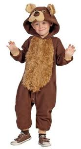 Toddler Bear Halloween Costume Child Oatmeal Bear Costume Bear Costume Oatmeal Plush