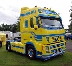 hgv volvo the world u0027s best photos of robertburns and truck flickr hive mind
