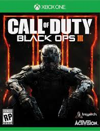 activision call of duty black ops iii for xbox one shop xbox at heb