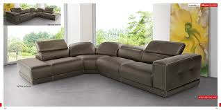 inspiring sectional living room design u2013 leather sectionals with
