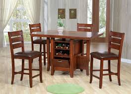 Ideal Tall Kitchen Table Home Design By John - High kitchen table with stools