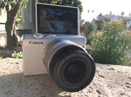 canon eos m100 review overview steves digicams