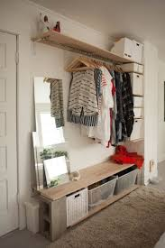 best 25 homemade closet ideas on pinterest homemade spare