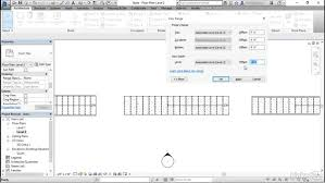 revit tutorial view range how does view range affect stairs