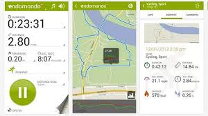 best running app for android top best health and fitness apps for android 2013 heavy