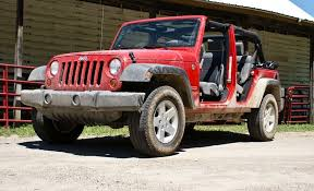 jeep wrangler 4 wheel drive system 2010 jeep wrangler unlimited sport review car and driver