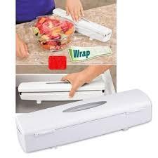 distributeur cuisine utile multifonction cuisine plastique alimentaire feuille