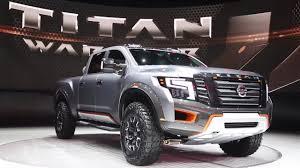 nissan titan 2016 youtube nissan titan warrior concept 2016 detroit auto show youtube