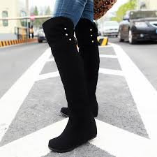 s knee boots on sale wholesale shoes big size style fashion knee boots for