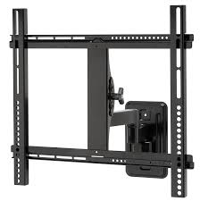 amazon com sanus full motion articulating tv wall mount for 32