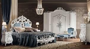 chambre baroque moderne déco chambre baroque moderne