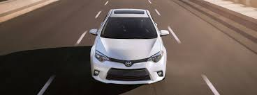 what gas mileage does a toyota corolla get toyota corolla fuel economy and distance capability