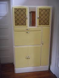 retro 1950 u0027s kitchenette kitchen cabinet larder pantry dresser