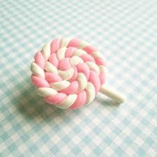 halloween swirl lollipops marshmallow swirl lollipop brooch on luulla