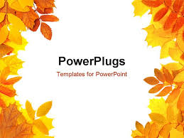 fall powerpoint template best photos of microsoft word background
