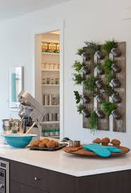 revêtement mural cuisine murs personnalisés design sympa