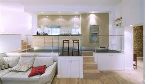 cuisine loft exceptional modèle de cuisine moderne 4 davaus modele cuisine
