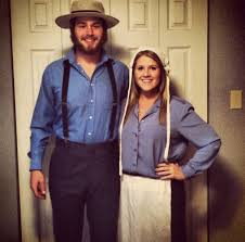 Easy Couple Halloween Costumes 32 Diy Ideas For Couples Halloween Costumes