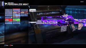 What Is The Color Of 2016 Bo3 Optic Green Matter How To Change The Color Of Dark Matter
