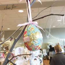easter ornament tree craft show egg tree for sale aimee ferre