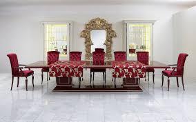 Classic Dining Room Furniture Classic Dining Table Piato Finkeldei