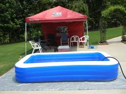 Blow Up Furniture by Furniture Amazing Walmart Inflatable Pool For Outdoor Furniture