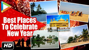 new year special best places to travel top 5 best places to