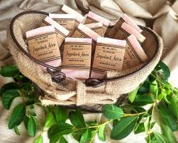 Wedding Favors For Bridal by Soap Wedding Favors Bridal Shower Favors Baby Shower Favors
