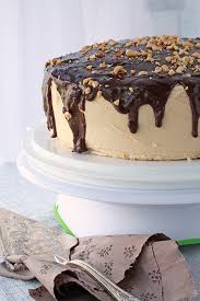 smitten kitchen u0027s chocolate peanut butter cake and baking with