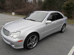 mercedes c280 4matic 2006 find used 2006 mercedes c280 4matic awd sedan beautiful car