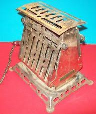 Toasters Made In America Antique Toasters Ebay