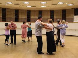 waltz and polka practice