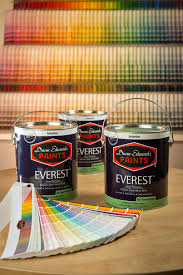 dunn edwards introduces everest interior line of ultra premium