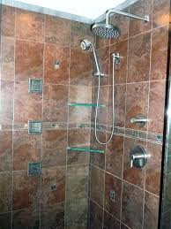 Bathroom Shower Pics Color Changing Bathroom Tile Simple How To Install Bathroom Shower